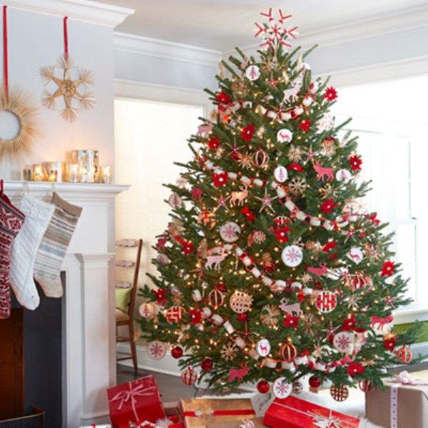 decorate christmas tree ideas amazing 35 christmas tree decoration